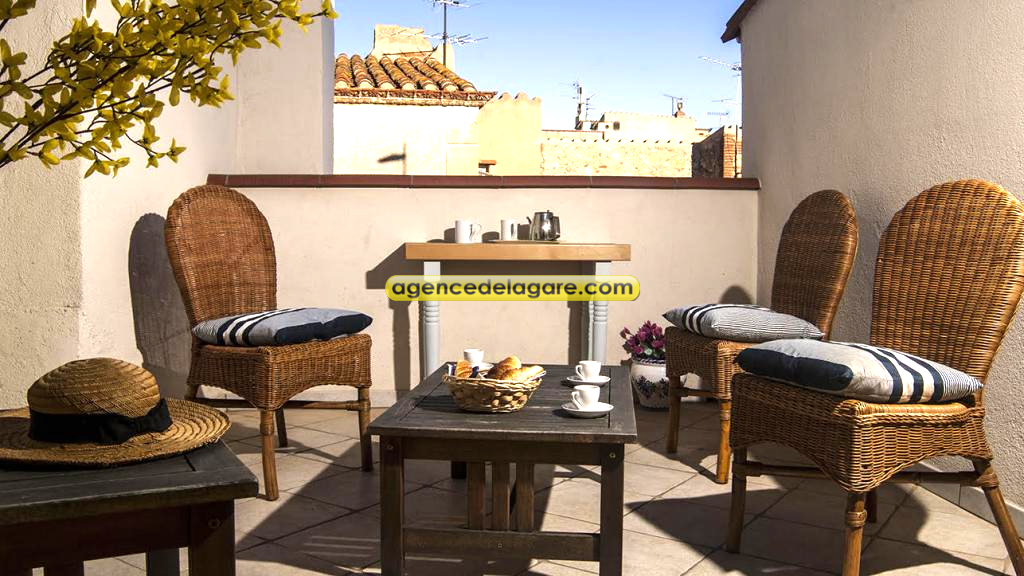 Terrasse / www.agencedelagare.com